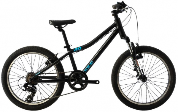 Bicicleta Copii Devron Riddle K2.2 Verde 20 Inch 1