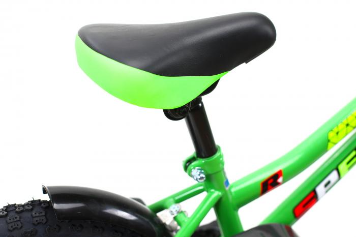 Bicicleta Copii Dhs 1401 Verde 14 Inch [2]
