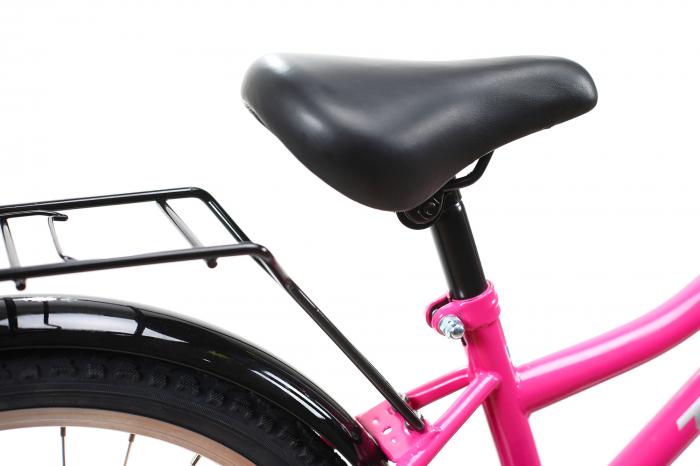 Bicicleta Copii Dhs 2002 Alb 20 Inch 3