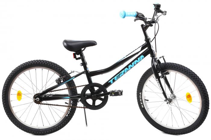 Bicicleta Copii Dhs 2003 Verde 20 Inch 1
