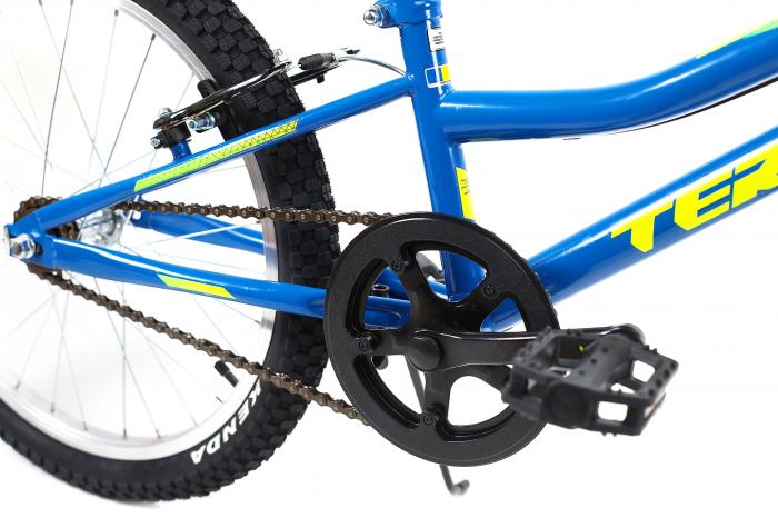 Bicicleta Copii Dhs 2003 Verde 20 Inch 4
