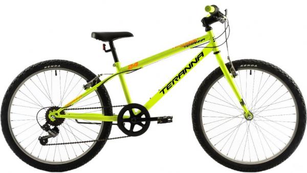 Bicicleta Copii Dhs 2421 Albastru 24 Inch 1