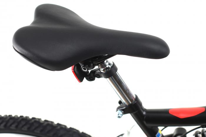 Bicicleta Copii Dhs Terrana 2445 Negru 24 Inch 6