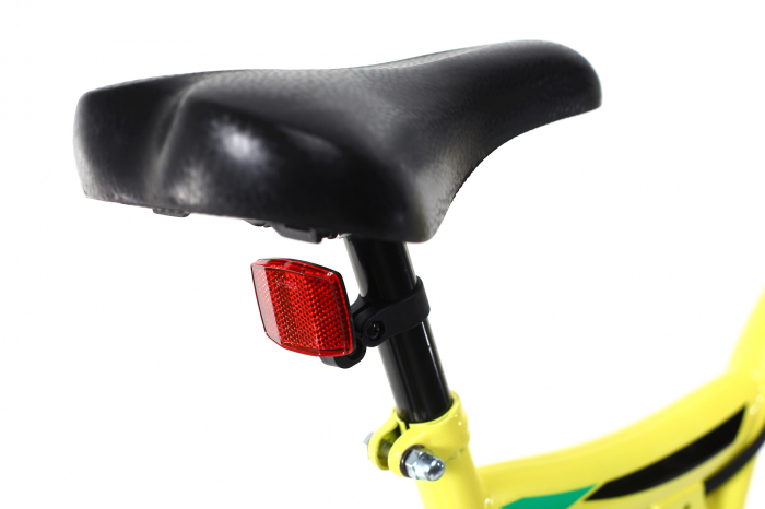 Bicicleta Copii Kreativ 2441 Portocaliu 24 Inch 8
