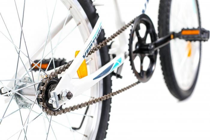 Bicicleta Copii Venture 2011 Alb 20 Inch 5