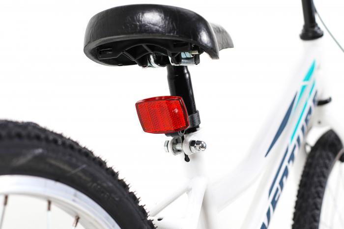 Bicicleta Copii Venture 2011 Alb 20 Inch 2