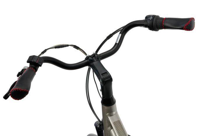 Bicicleta Electrica Devron 28122 L Gri 28 Inch 9