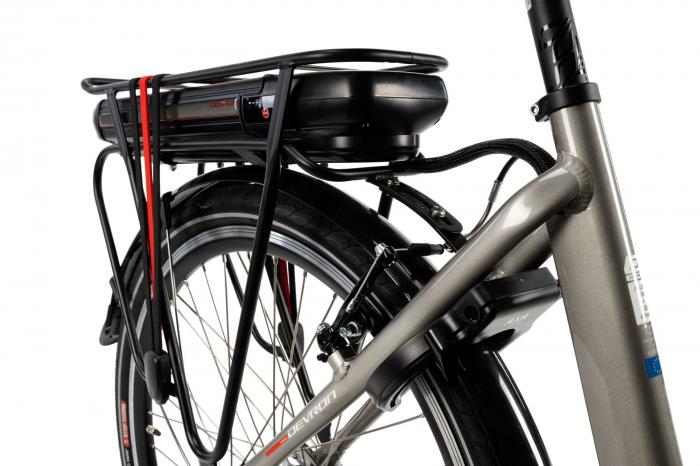 Bicicleta Electrica Devron 28122 L Gri 28 Inch 4