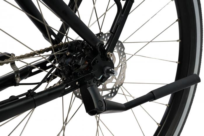 Bicicleta Electrica Devron 28427 Xl 530Mm Negru 28 Inch 2