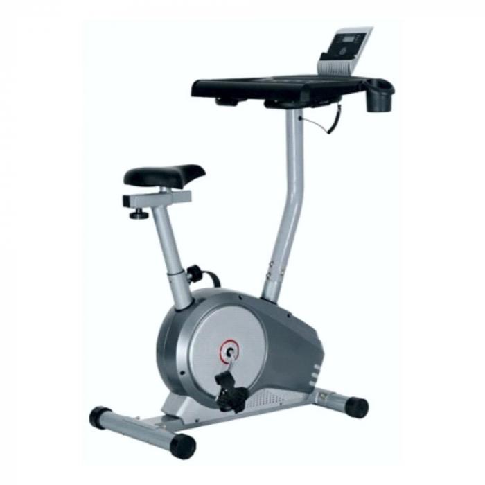 Bicicleta Fitness Cu Suport De Laptop Dhs8508 0