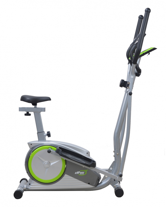 Bicicleta Fitness Eliptica Cu Sa Dhs 3624 1