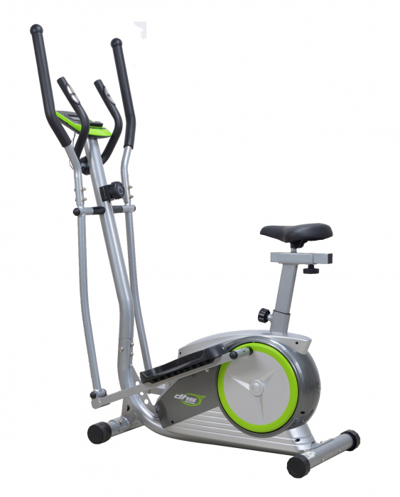Bicicleta Fitness Eliptica Cu Sa Dhs 3624 0