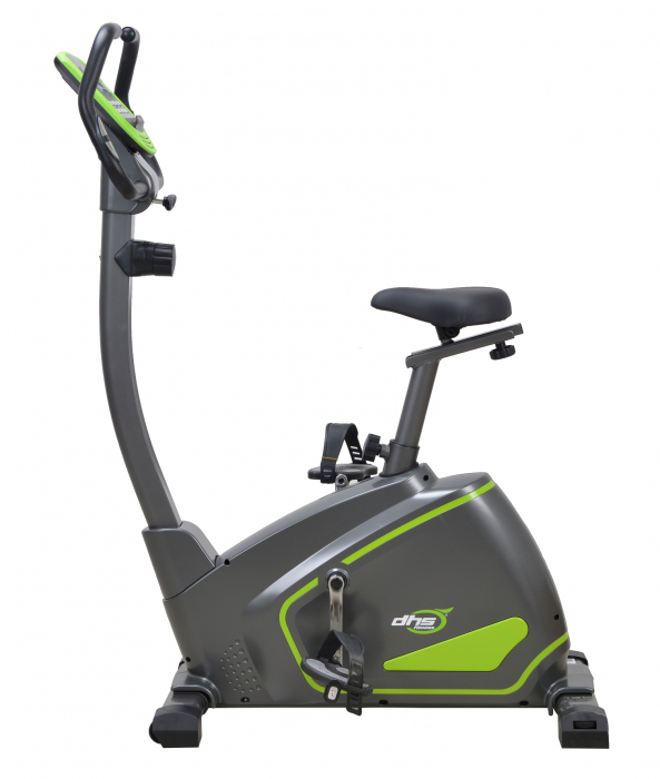 Bicicleta Fitness Magnetica Dhs 2615 2