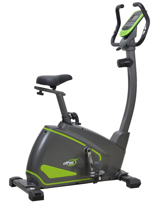 Bicicleta Fitness Magnetica Dhs 2615 0