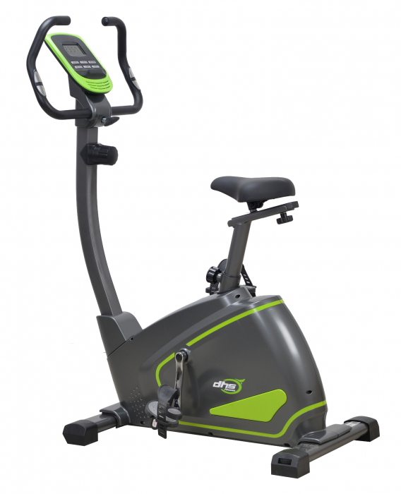 Bicicleta Fitness Magnetica Dhs 2615 1