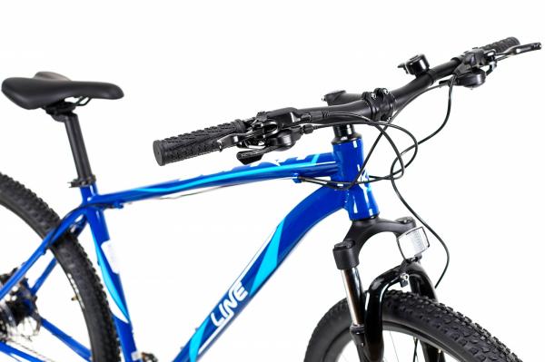 Bicicleta Mtb Afisport 2921 Supra L Albastru 29 Inch 9