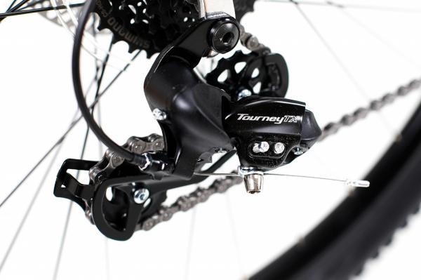 Bicicleta Mtb Afisport 2921 Supra L Albastru 29 Inch 14