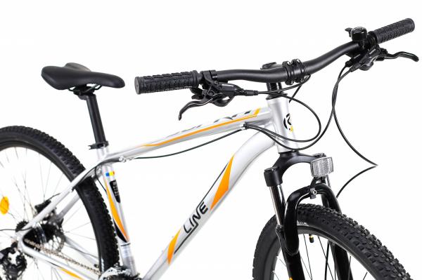 Bicicleta Mtb Afisport 2921 Supra L Albastru 29 Inch 17