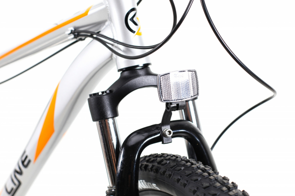 Bicicleta Mtb Afisport 2921 Supra L Albastru 29 Inch 15