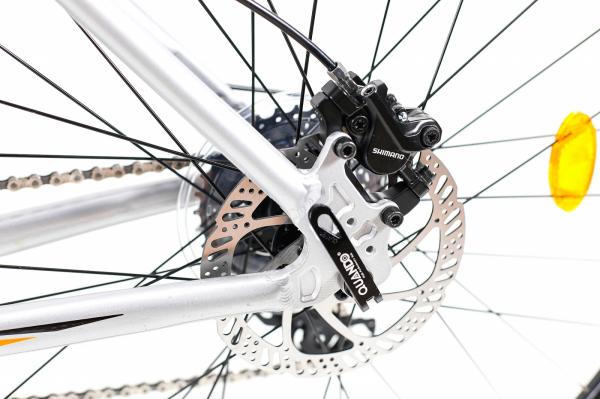 Bicicleta Mtb Afisport 2921 Supra L Albastru 29 Inch 11
