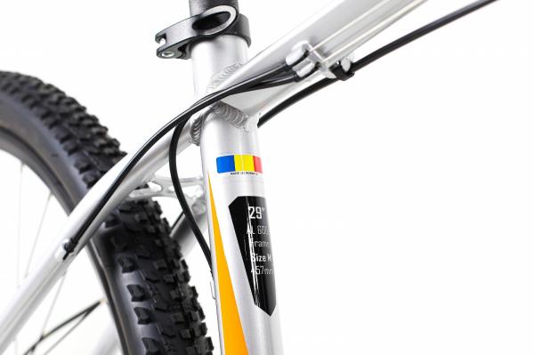 Bicicleta Mtb Afisport 2921 Supra L Albastru 29 Inch 18