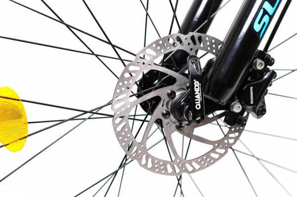 Bicicleta Mtb Afisport 2921 Supra L Albastru 29 Inch 10