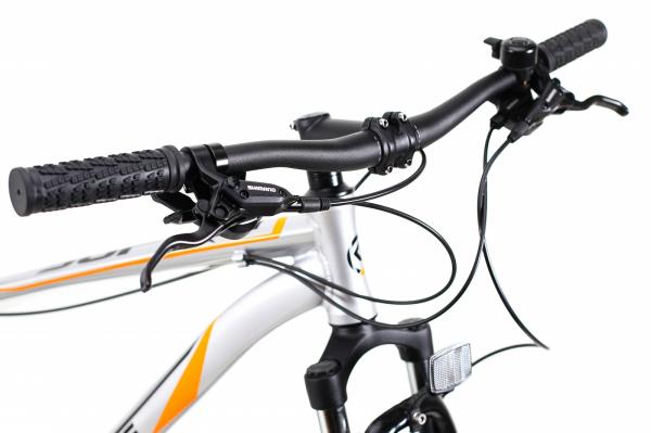 Bicicleta Mtb Afisport 2921 Supra L Albastru 29 Inch 3