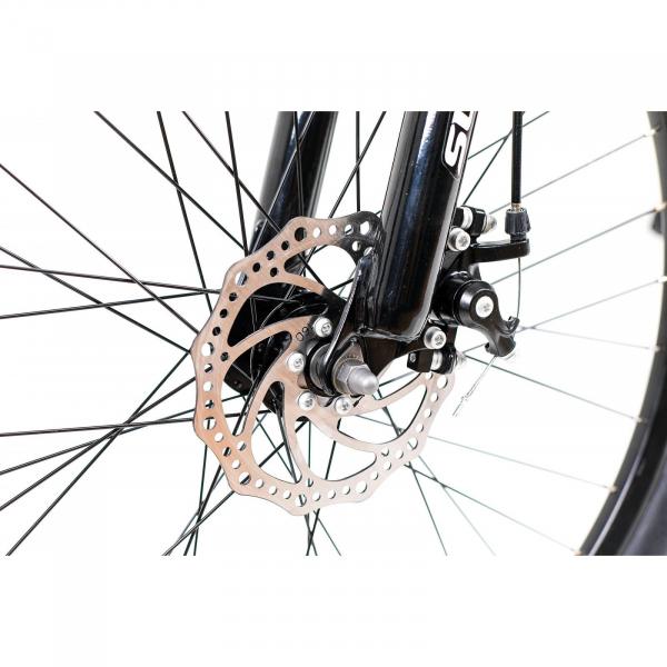 Bicicleta Mtb Afisport Supra Spot M Rosu 27.5 Inch 6