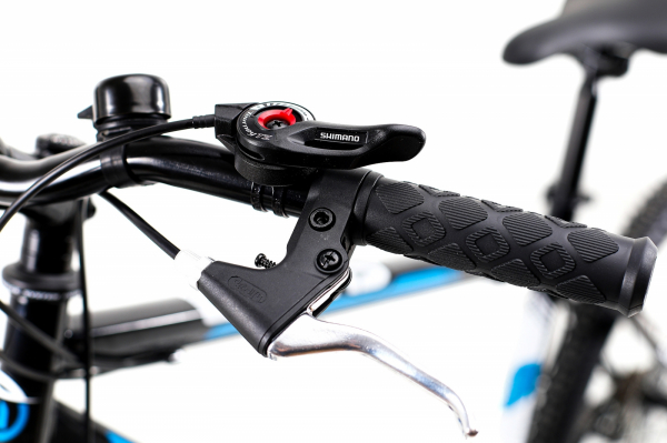Bicicleta Mtb Afisport Supra Spot M Rosu 27.5 Inch 5