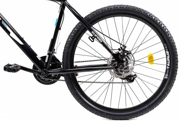 Bicicleta Mtb Afisport Supra Spot M Rosu 27.5 Inch 12