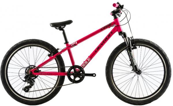 Bicicleta Mtb Devron Riddle K2.4 305Mm Roz 24 Inch 0