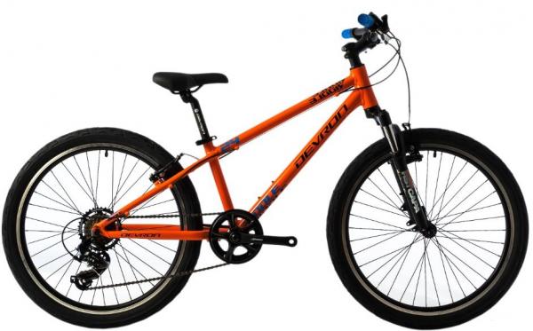 Bicicleta Mtb Devron Riddle K2.4 305Mm Roz 24 Inch 2
