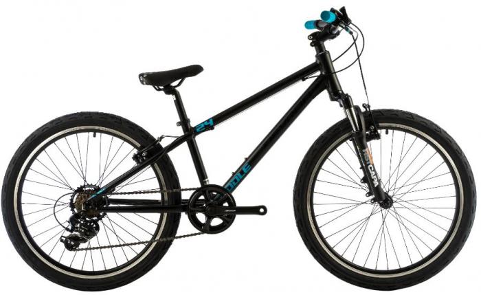 Bicicleta Mtb Devron Riddle K2.4 305Mm Roz 24 Inch 3