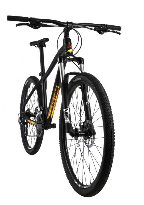 Bicicleta Mtb Devron Riddle M1.7 L Verde 27.5 Inch 4