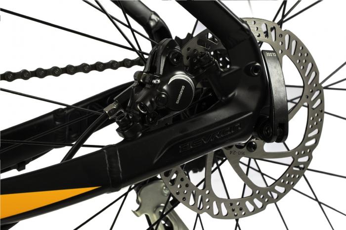 Bicicleta Mtb Devron Riddle M1.7 L Verde 27.5 Inch 8