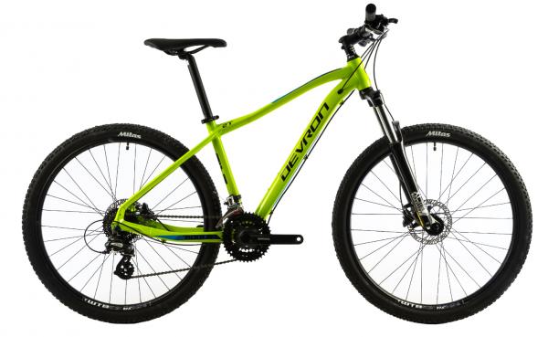 Bicicleta Mtb Devron Riddle M1.7 L Verde 27.5 Inch 0