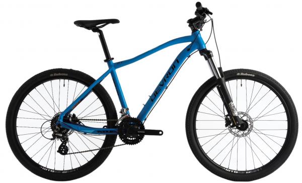Bicicleta Mtb Devron Riddle M1.7 L Verde 27.5 Inch 2