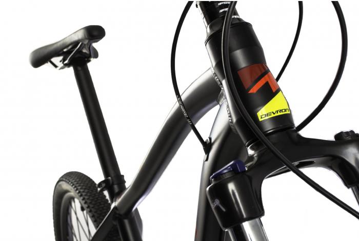 Bicicleta Mtb Devron Riddle M1.7 L Verde 27.5 Inch 6