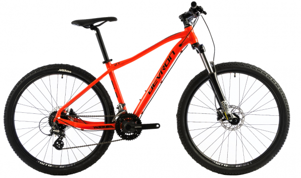 Bicicleta Mtb Devron Riddle M1.7 L Verde 27.5 Inch 3