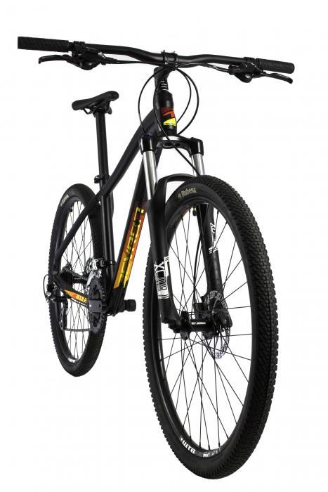 Bicicleta Mtb Devron Riddle M1.7 M 460Mm Verde Glossy 27.5 Inch 4