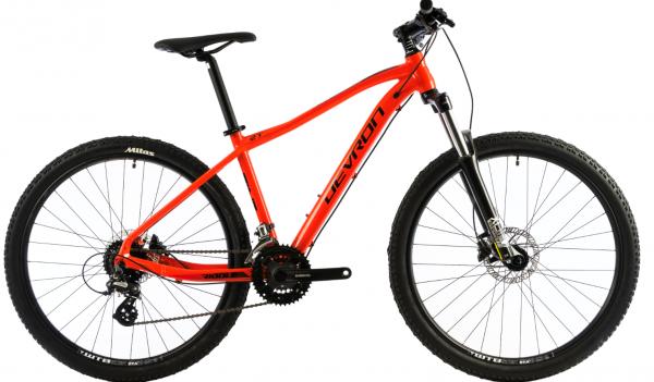 Bicicleta Mtb Devron Riddle M1.7 M 460Mm Verde Glossy 27.5 Inch 3
