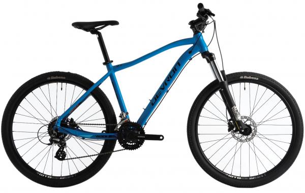Bicicleta Mtb Devron Riddle M1.7 M 460Mm Verde Glossy 27.5 Inch 1