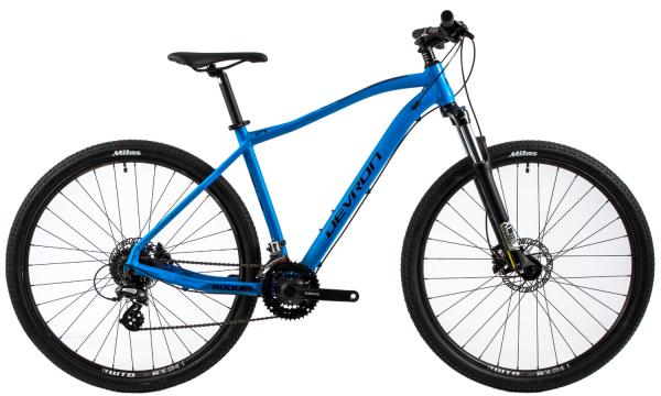 Bicicleta Mtb Devron Riddle M1.9 Xl 540Mm Verde Glossy 29 Inch 1