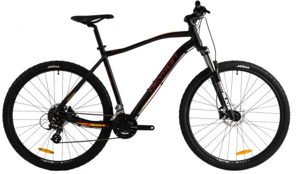 Bicicleta Mtb Devron Riddle M1.9 Xl 540Mm Verde Glossy 29 Inch 2