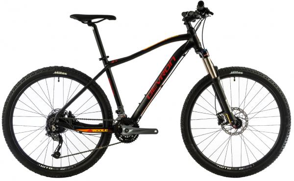 Bicicleta Mtb Devron Riddle M2.7 L Verde 27.5 Inch 1