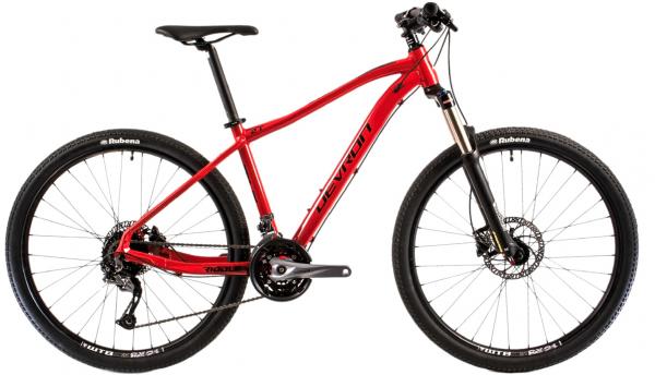 Bicicleta Mtb Devron Riddle M2.7 L Verde 27.5 Inch 3