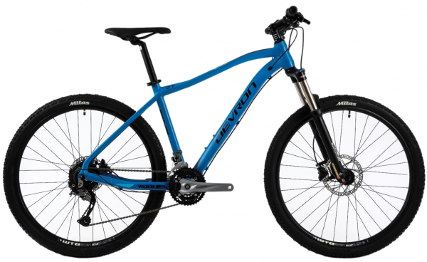 Bicicleta Mtb Devron Riddle M2.7 L Verde 27.5 Inch 2