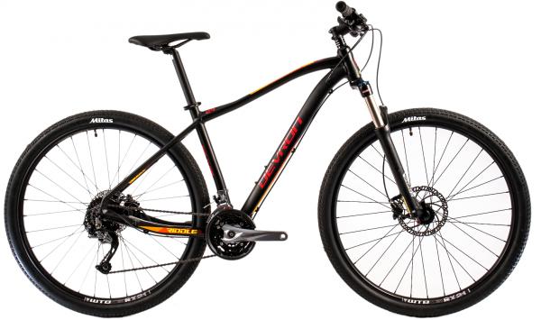 Bicicleta Mtb Devron Riddle M2.9 Xl 540Mm Negru 29 Inch 0
