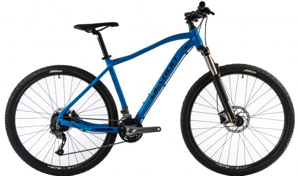 Bicicleta Mtb Devron Riddle M2.9 Xl 540Mm Negru 29 Inch 1