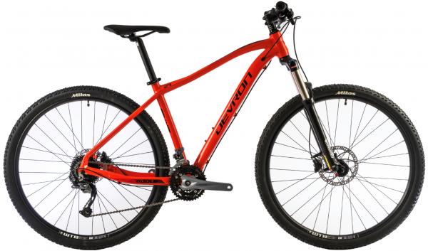 Bicicleta Mtb Devron Riddle M2.9 Xl 540Mm Negru 29 Inch 3